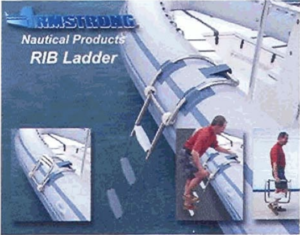Armstrong Nautical won the DAME Design Award
